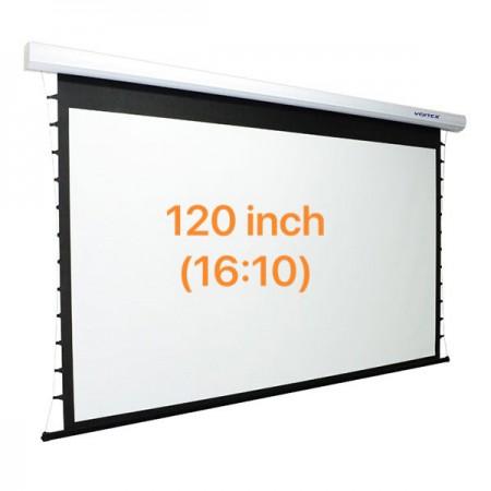 "Vertex Tab Tension Screen ขนาด 120"" (16:10)"