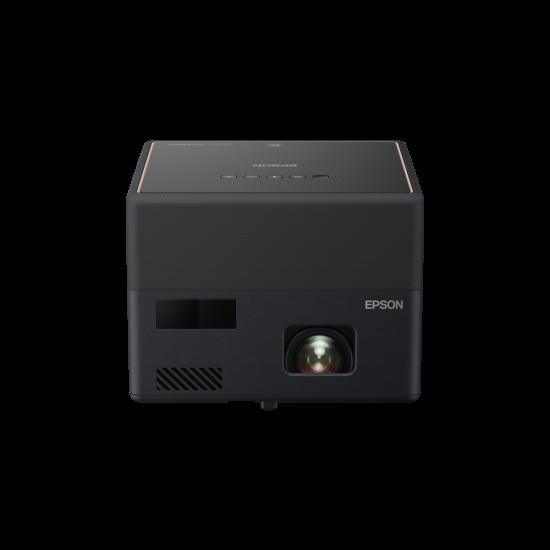 Epson EpiqVision Mini EF-12 Laser ProjectionTV