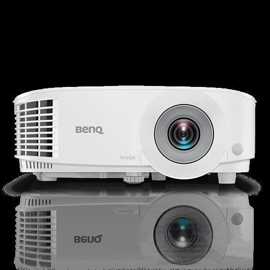 BenQ MW550 (3,600 lm / WXGA Business Projector)