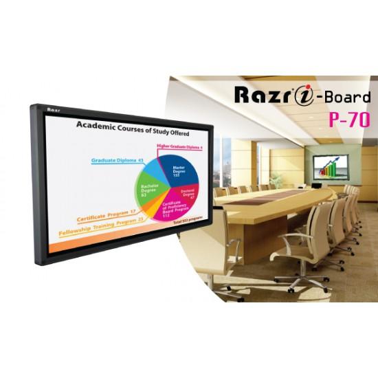 Razr LED TouchScreen P-70D